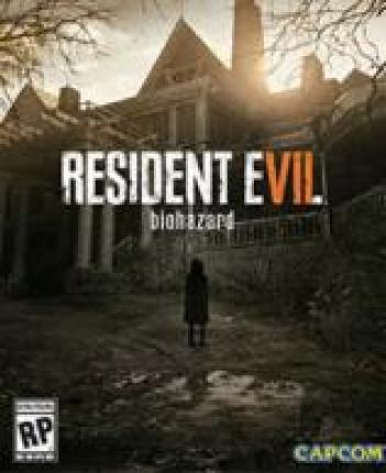 Resident Evil 7 אחר