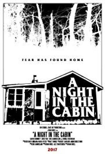 A Night in the Cabin 2017 - WEBDL - 1080p