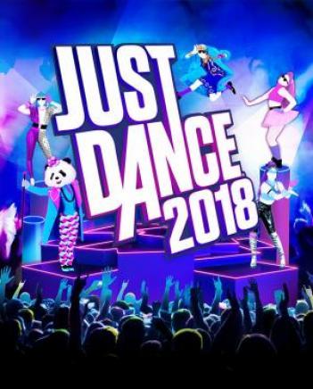 Just Dance 2018 אחר