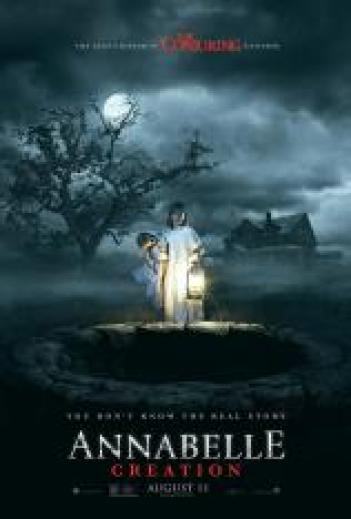 Annabelle: Creation 2017 - BRRip - 720p AVI