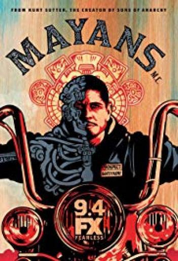 Mayans M.C. 2018 - WEBDL - 720p
