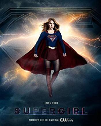 Supergirl 2015 - HDTV