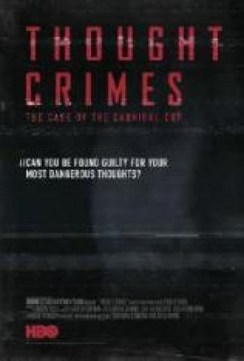 Thought Crimes: The Case of the Cannibal Cop 2015 - HDTV
