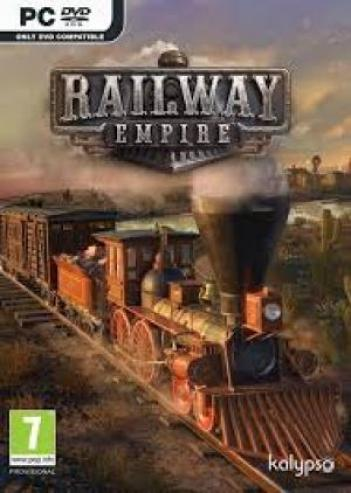 Railway Empire אחר