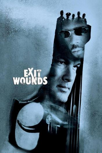 Exit Wounds 2001 - BluRay - 1080p