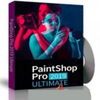 Corel Paint Shop Pro 2019