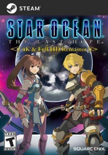 Star Ocean: The Last Hope אחר