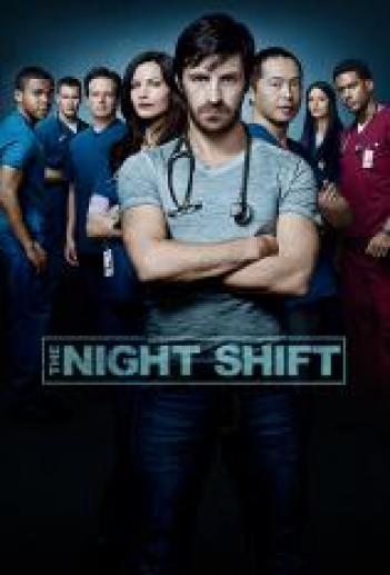 The Night Shift 2014 - HDTV