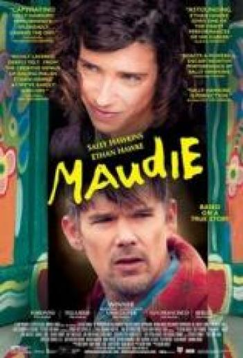 Maudie 2016 - BRRip - 720p AVI