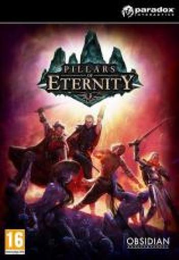 Pillars of Eternity CODEX