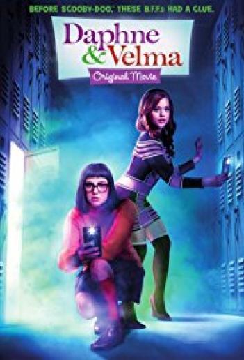 Daphne & Velma 2018 - BluRay - 720p