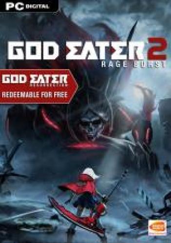 God Eater 2: Rage Burst אחר