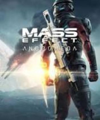 Mass Effect Andromeda COMPLEX