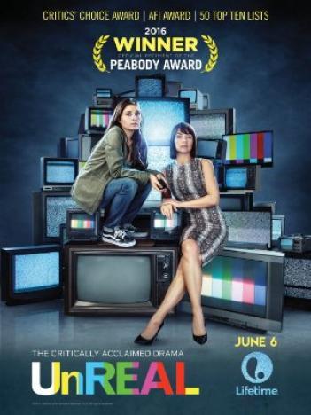 UnREAL 2015 - HDTV