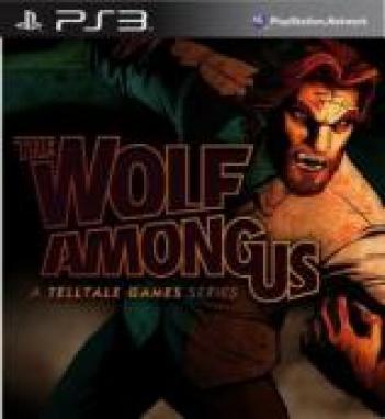The Wolf Among Us iMARS