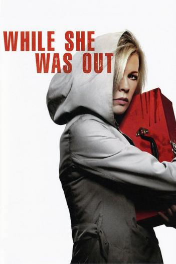 While She Was Out 2008 - BluRay - 1080p