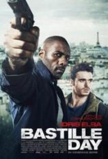 Bastille Day 2016 - BRRip - 720p AVI
