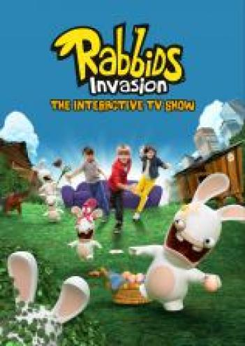 Rabbids Invasion COMPLEX