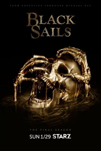Black Sails 2014 - WEBRip - 720p