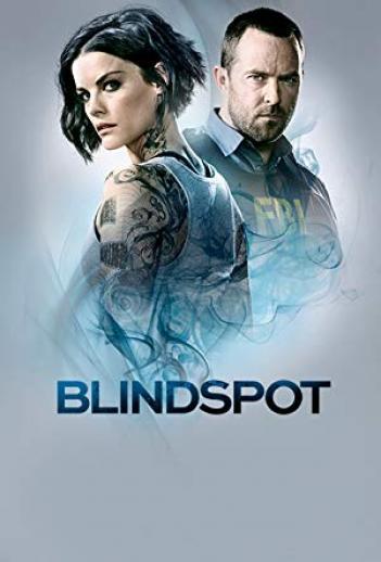 Blindspot 2015 - HDTV