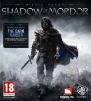 Middle Earth: Shadow of Mordor iMARS