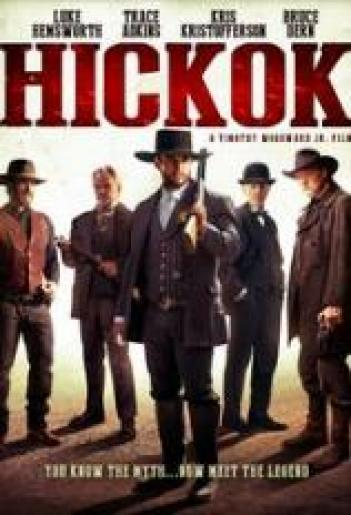 Hickok 2017 - BluRay - 1080p