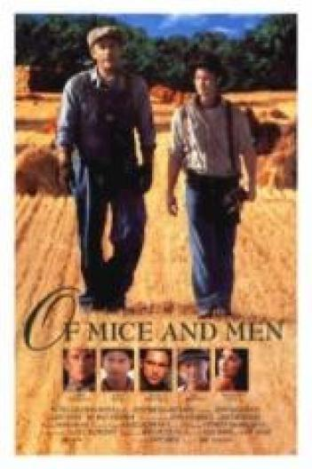Of Mice and Men 1992 - BluRay - 720p