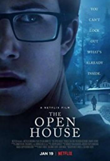 The Open House 2018 - WEBRip - 720p