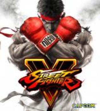 Street Fighter V CODEX