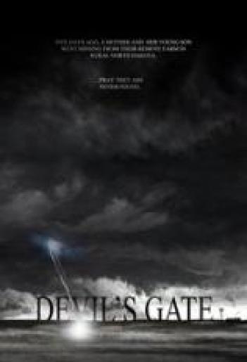 Devil's Gate 2017 - BluRay - 720p