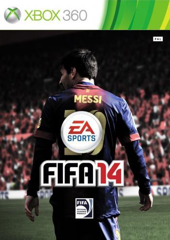 FIFA PAL 2014 - iNSOMNi