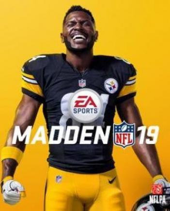 Madden NFL 2019 CODEX