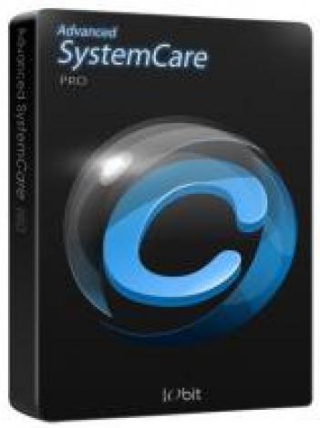 iObit Advanced System Care Pro
