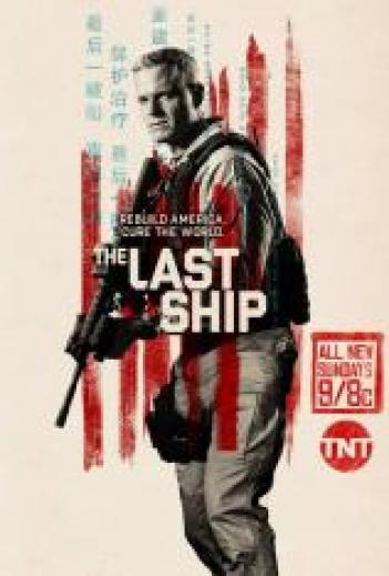 The Last Ship 2014 - HDTV