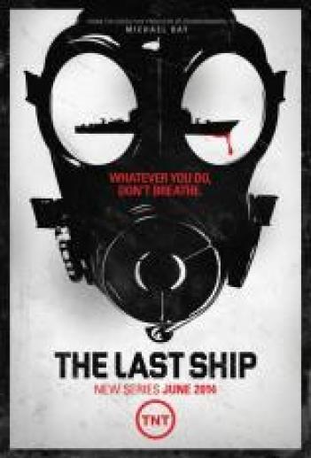 The Last Ship 2014 - HD - 720p