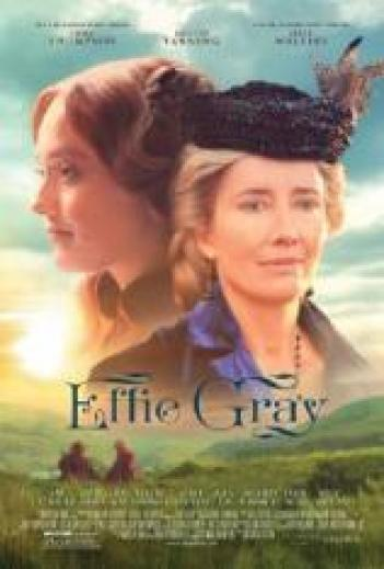 Effie Gray 2014 - BRRip - 720p AVI
