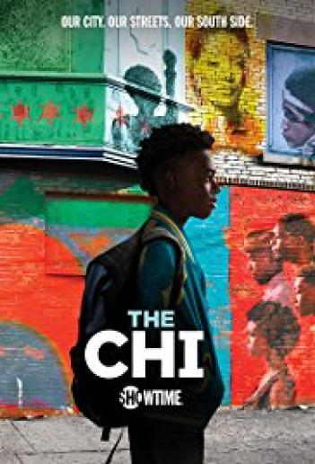 The Chi 2018 - HDTV