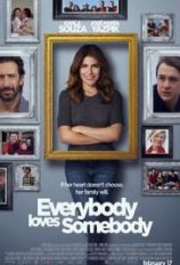 Everybody Loves Somebody 2017 - WEBDL - 720p