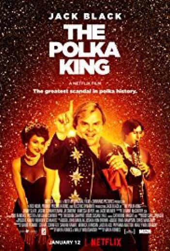 The Polka King 2017 - WEBRip - 720p