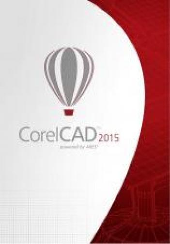 CorelCAD 2015
