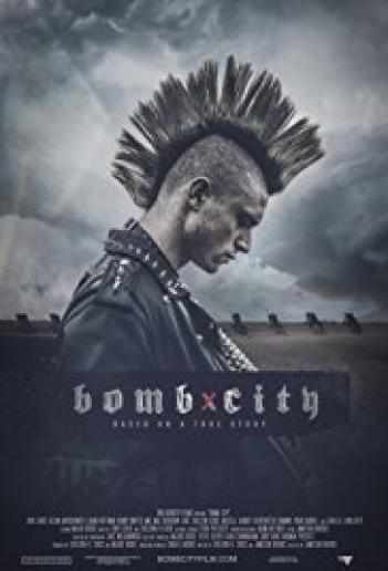 Bomb City 2017 - BDRip