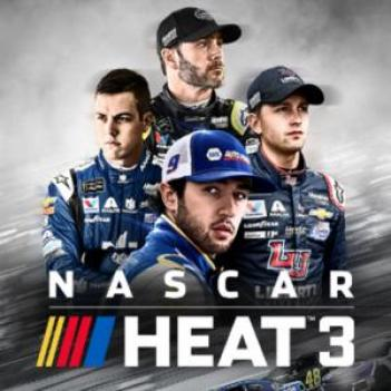Nascar Heat 3 CODEX