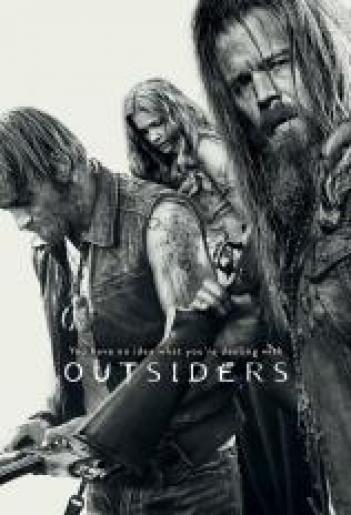 Outsiders 2016 - HD - 720p