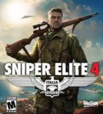 Sniper Elite 4 אחר
