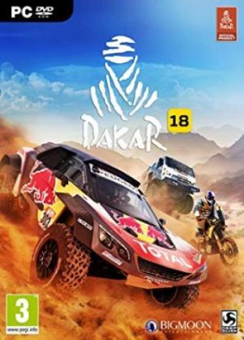 Dakar 18 CODEX