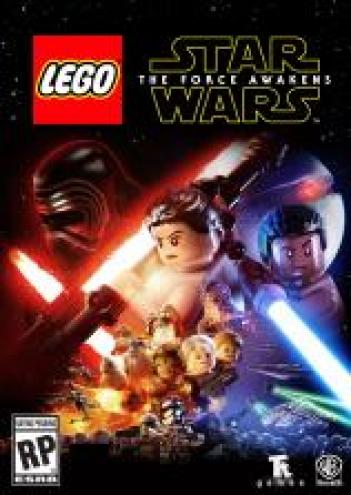 LEGO Star Wars The Force Awakens אחר