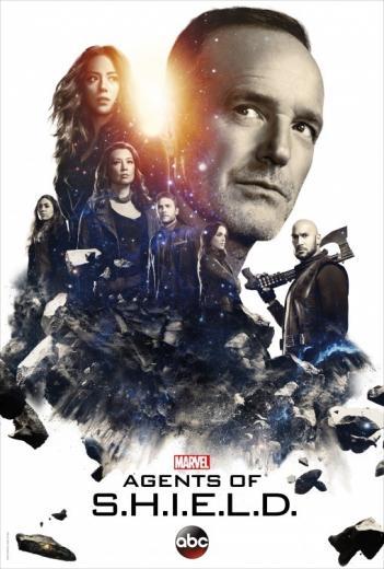 Agents of S.H.I.E.L.D. 2013 - HDTV