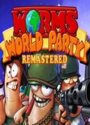 Worms World Party Remastered FLT