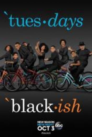Black-ish 2014 - WEBRip - 720p