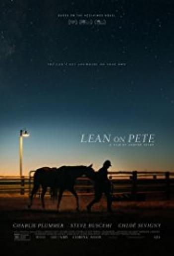 Lean on Pete 2017 - BluRay - 720p